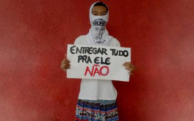 #Ocupatudo: notas conjunturais em torno da questão urbana