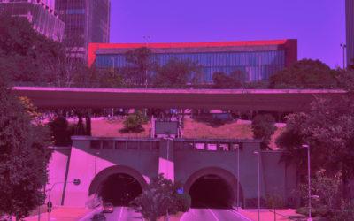 Os viadutos como a nova fronteira de expansão do capital
