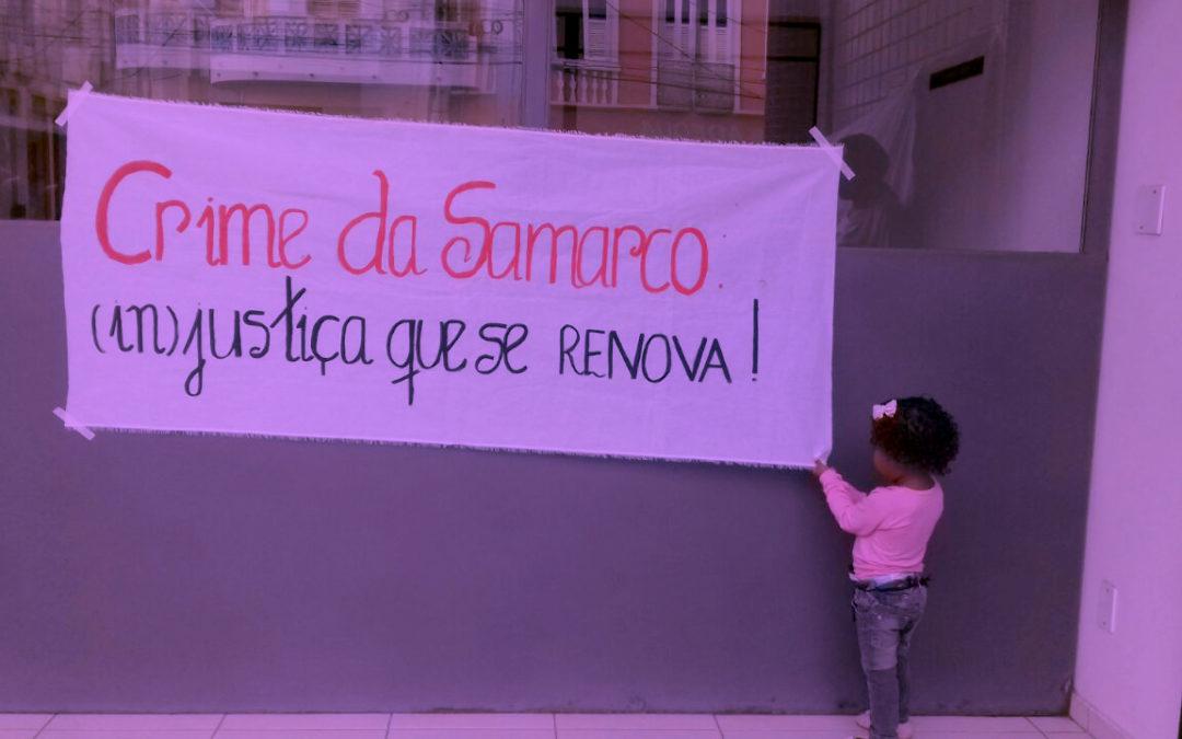 Caso Rio Doce: propostas de reparação levam ao avanço neoliberal sobre a bacia