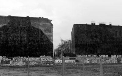 Grafites podem contribuir para processos de gentrificação? – Parte 1