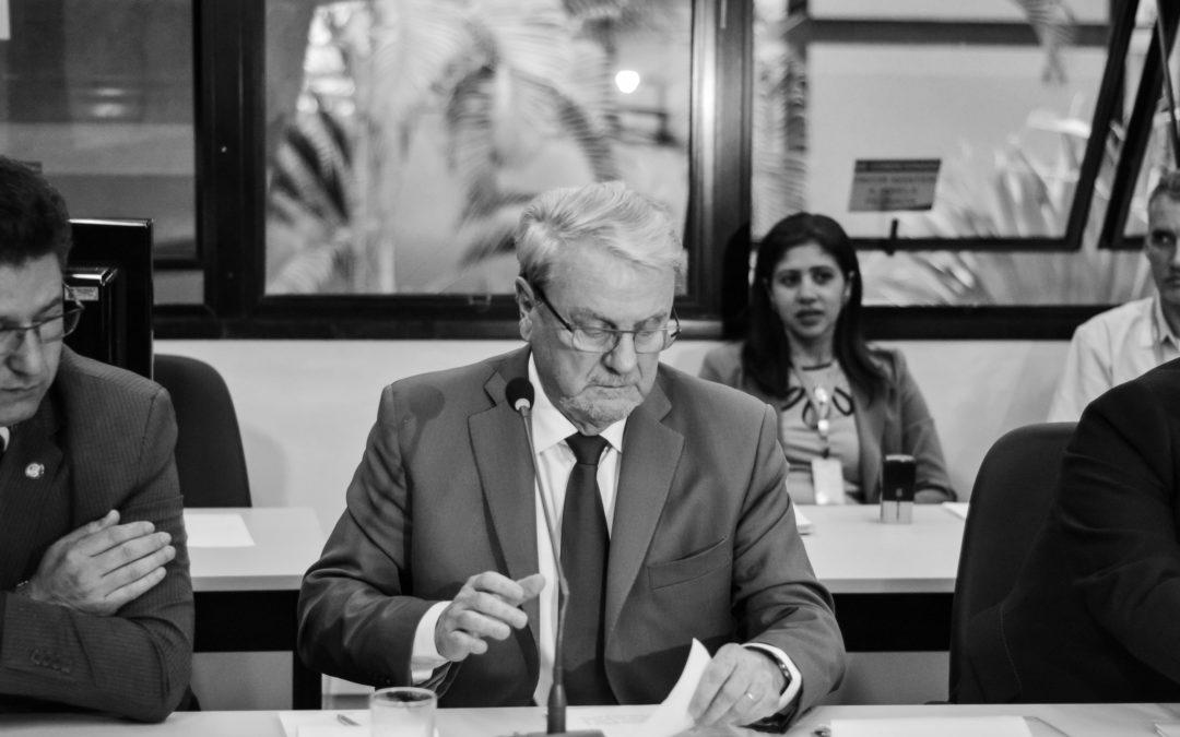 Disputas marcam última sessão de Comissão da Câmara sobre a PBH Ativos